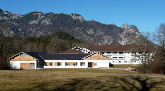 Medical Park Loipl, Bischofswiesen